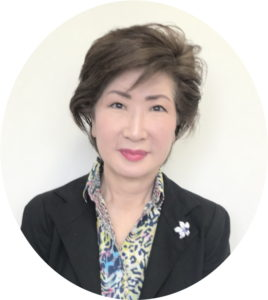代表取締役:鈴木栄子